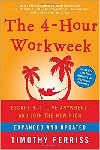 4 hour work week financial independence
