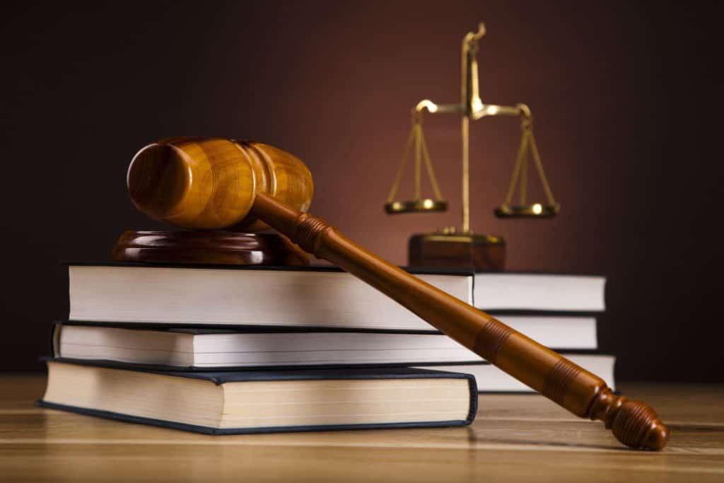 law financial education