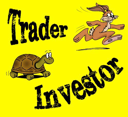 trader investor index funds