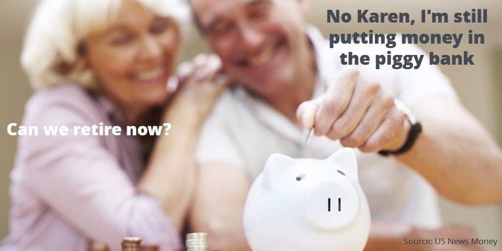 piggy bank lifestyle fund