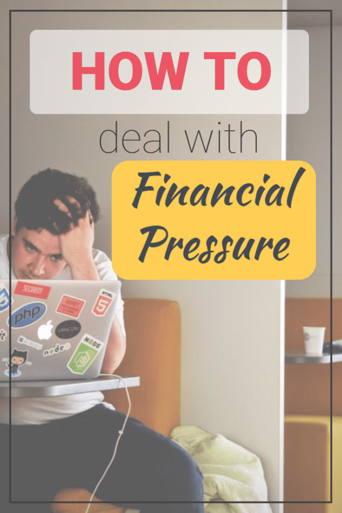 pinterest financial pressure