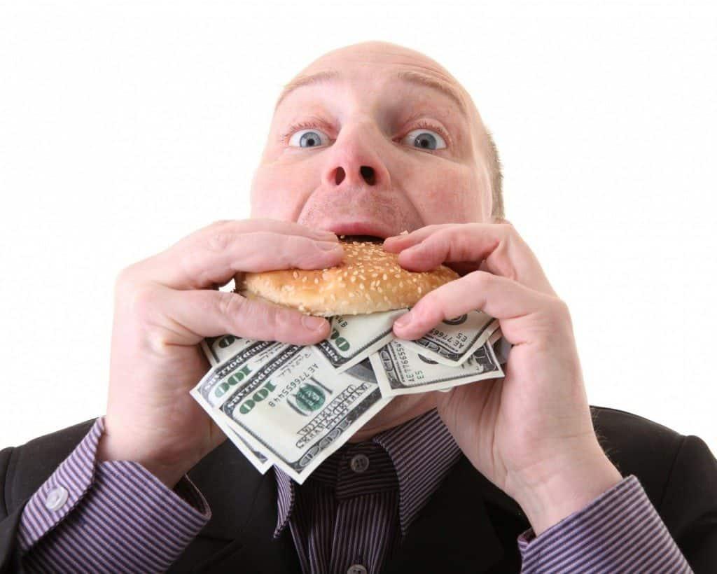 eat money fat taxes