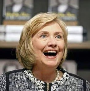 hillary clinton female fund managers