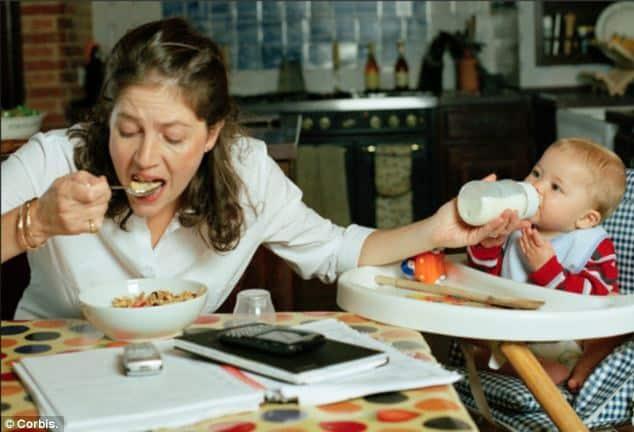 multitasking female fund managers
