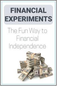 pinterest financial experiments