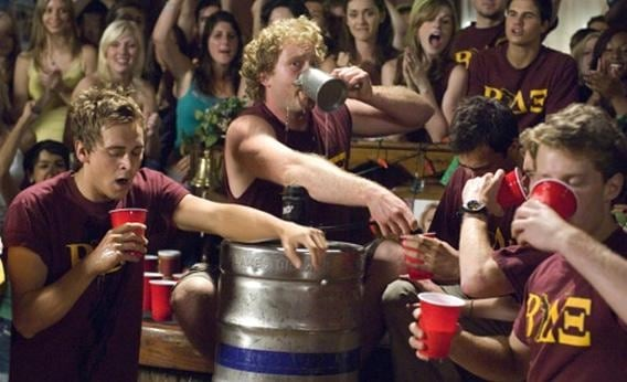 college party jobs for college students