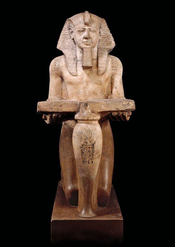 egyptians tax