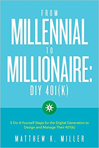 millennial to millionaire financial DIY mentality