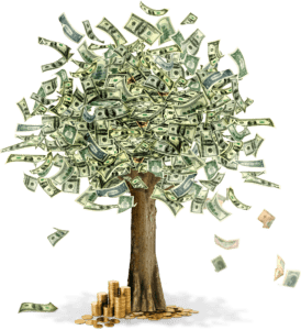 money tree start investing in college