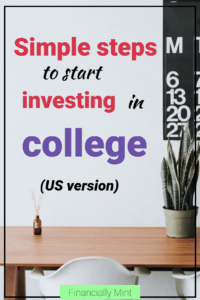pinterest start investing in college