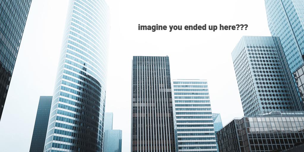 skyscrapers investing