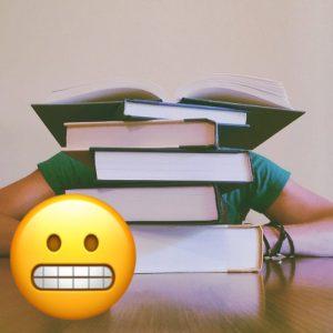 balance work study