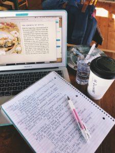 tumblr pic balance work and study