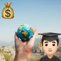 travel student budget