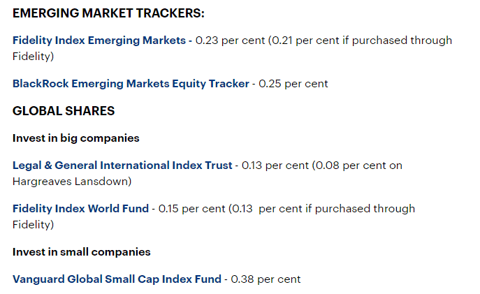 What The F@%K are Index Funds, ETFs and Mutual Funds