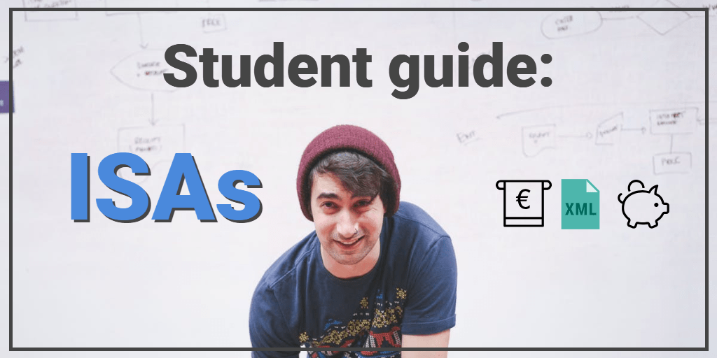 Student Guide: ISAs
