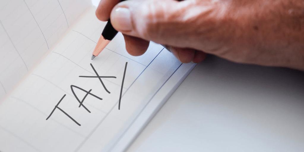 british student tax