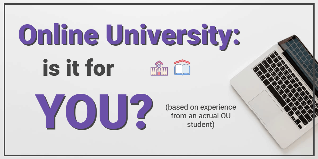 Online University: Is it For You?