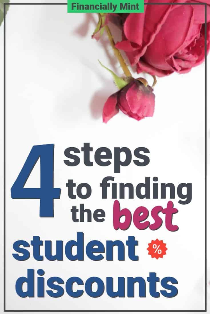 best student discounts