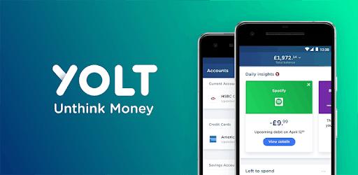 yolt unthink money