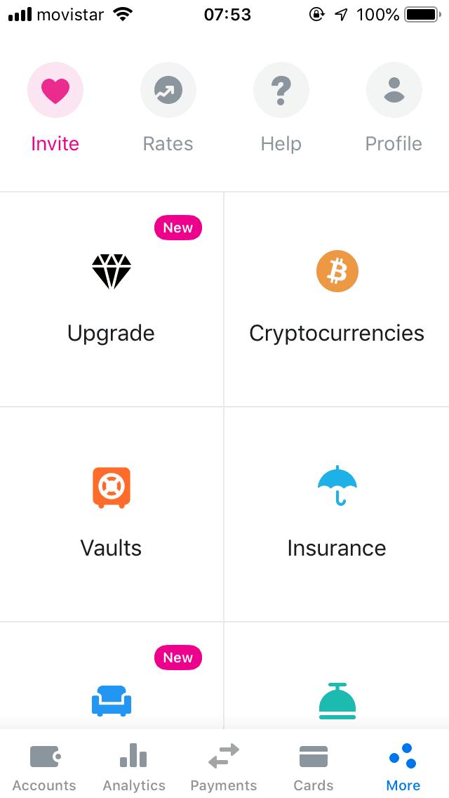 verification revolut